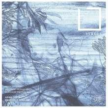 Anna Fusek & Ensemble Alraune - Strues, LP