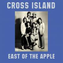 "Cross Island: East Of The Apple, Single 12"""