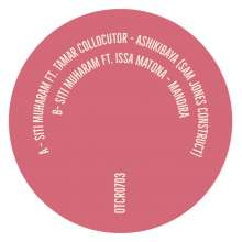 Siti Muharam: Ashikibaya ft. Tamar Collocutor, Single 7""