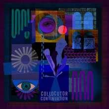 Collocutor: Continuation, CD