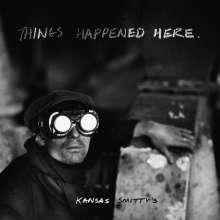 Kansas Smitty's: Things Happened Here, CD