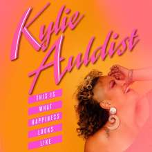 Kylie Auldist: This Is What Happiness Looks Like, CD