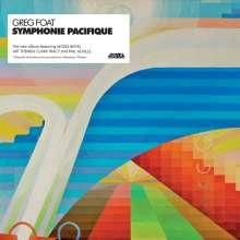 Greg Foat: Symphonie Pacifique, CD