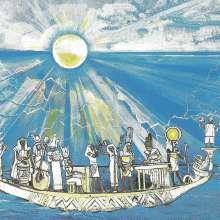 Lon Moshe & Southern Freedom Arkestra: Love Is Where The Spirit Lies, CD