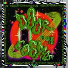 Door To The Cosmos, LP