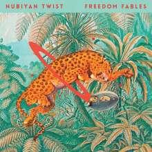 Nubiyan Twist: Freedom Fables, CD