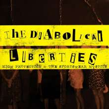 The Diabolical Liberties: High Protections & The Sportswear Mystics, LP