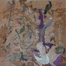 Howie Lee: Birdy Island, CD