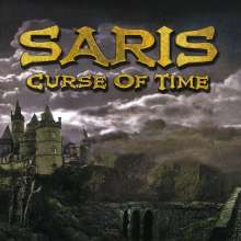 Saris: Curse Of Time, CD