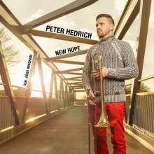 Peter Hedrich & Jiggs Whigham: New Hope, CD