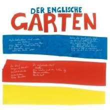 Englische Garten: Der englische Garten, CD