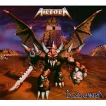 Airborn: D-Generation -Digi-, CD