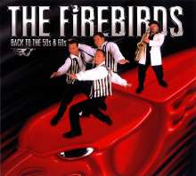 The Firebirds: Back To The 50s & 60s, CD