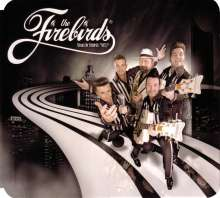 The Firebirds: Stars In Stripes, CD