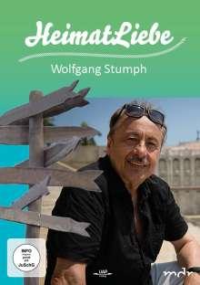 Heimatliebe - Wolfgang Stumph, DVD