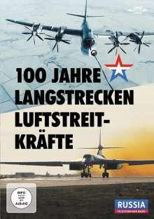 100 Jahre Langstrecken-Luftstreitkräfte, DVD