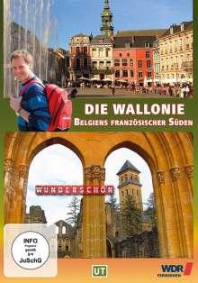 Die Wallonie - Belgiens französischer Süden, DVD