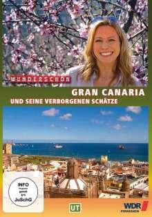 Gran Canaria und seine verborgenen Schätze, DVD