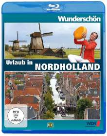 Urlaub in Nordholland (Blu-ray), Blu-ray Disc