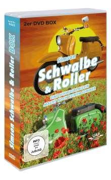 Simson Schwalbe & Roller, 2 DVDs
