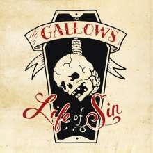 Gallows: Life Of Sin, LP