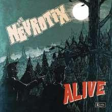The Nevrotix: Alive, LP