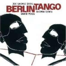 David Moss: Berlin Tango, CD
