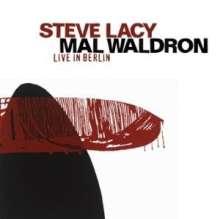 Mal Waldron & Steve Lacy: Live In Berlin 1984, CD