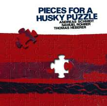 Andreas Schmidt: Pieces For A Husky Puzzle, CD