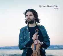 Gjermund Larsen (geb. 1981): Reise, CD