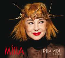 Mísia: Pura Vida (Banda Sonora), CD