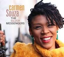 Carmen Souza: The Silver Messengers, CD