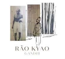 Rão Kyao: Gandhi, CD