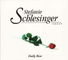 Stefanie Schlesinger (geb. 1977): Daily Rose, CD