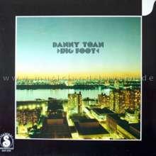 Danny Toan (geb. 1951): Big Foot, LP