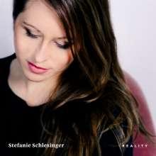 Stefanie Schlesinger (geb. 1977): Reality, CD