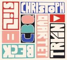 Christoph Beck: Still Tryin', CD