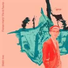 Florian Hartz' Flo & Fauna: Wald: Live, CD
