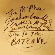 Joe McPhee, Graham Lambkin, Charlie McPhee & Oliver Lambkin: Live In The Batcave, LP