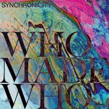 WhoMadeWho: Synchronicity, 2 LPs