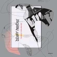Thomas Fehlmann: Böser Herbst, CD