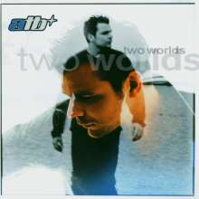 ATB: Two Worlds, 2 CDs