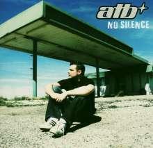 ATB: No Silence, CD