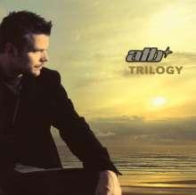 ATB: Trilogy, CD
