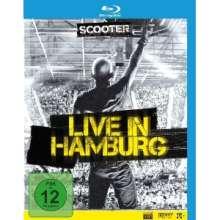 Scooter: Live In Hamburg 2010 (Blu-ray Disc), Blu-ray Disc