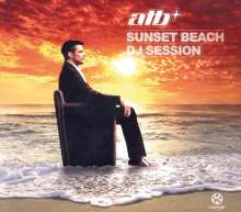 ATB: Sunset Beach DJ Session, 2 CDs