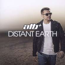 ATB: Distant Earth (Standard Edition), 2 CDs