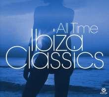 All Time Ibiza Classics, 3 CDs