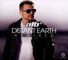 ATB: Distant Earth Remixed, 2 CDs