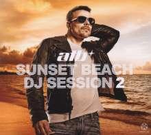ATB: Sunset Beach DJ Session 2, 2 CDs